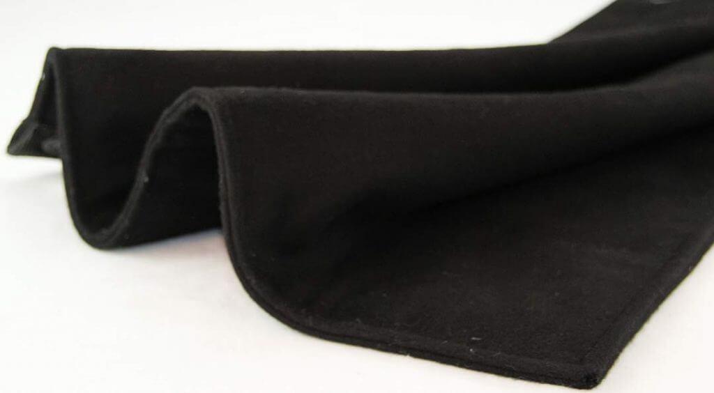 Akustikvorhang für den Schallschutz | bei CLONE bestellen